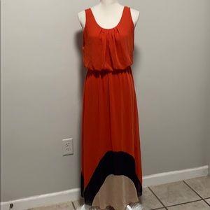 💥💥💥Enfocus studio maxi dress